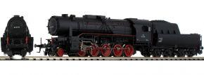 ARNOLD HN2375S Dampflok BR 42, schwarz ÖBB | DCC Sound | Spur N kaufen