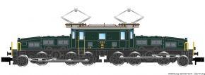 ARNOLD HN2432D E-Lok Ce 6/8 II Krokodil, grün, SBB | DCC | Spur N kaufen