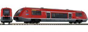 ARNOLD HN2454S Dieseltriebwagen BR 641 Neuenmarkt-Wirsberg DB AG | DCC Sound | Spur N kaufen