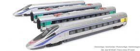ARNOLD HN2471S 4-tlg. E-Triebzug ETR 610 Cisalpino FS | DCC Sound | Spur N kaufen