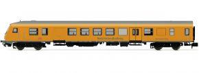 ARNOLD HN4262 Steuerwagen DB Netz Instandhaltung | Spur N kaufen