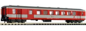ARNOLD HN4326 Reisezugwagen Schlieren 2. Kl., rot/grau, ÖBB | Spur N kaufen