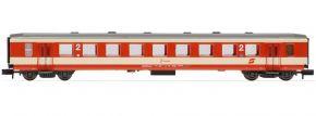 ARNOLD HN4327 Reisezugwagen Schlieren 2. Kl. K2 ÖBB | Spur N kaufen