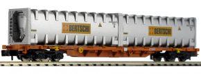 ARNOLD HN6443 Containertragwagen Bertschi WASCOSA | Spur N kaufen