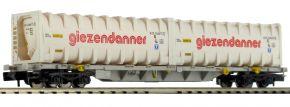 ARNOLD HN6444 Containertragwagen Giezendanner HUPAC | Spur N kaufen