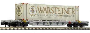 ARNOLD HN6445 Containertragwagen Warsteiner AAE | Spur N kaufen