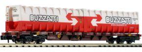 ARNOLD HN6446 Containertragwagen Sgnss, BUZATTI, FS | Spur N kaufen