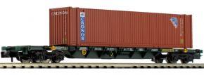 ARNOLD HN6447 Containertragwagen Sgnss CRONOS CEMAT | Spur N kaufen