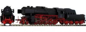 ARNOLD HN2429S Dampflok BR 42, schwarz/rot DB | DCC Sound | Spur N kaufen