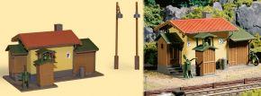 Auhagen 11322 Streckenwärterhaus Bausatz Spur H0 kaufen
