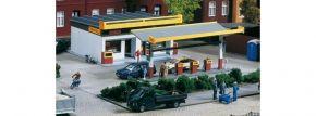Auhagen 11340 Tankstelle Bausatz Spur H0 kaufen