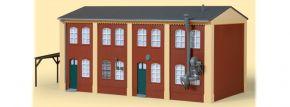 Auhagen 11423 Produktionsgebäude Bausatz Spur H0 kaufen