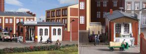 Auhagen 11434 Pförtnerhaus Bausatz Spur H0 kaufen