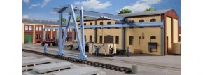 Auhagen 11437 Halbportalkran Bausatz Spur H0 kaufen
