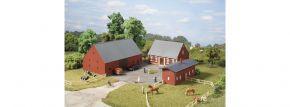 Auhagen 11439 Bauernhof Bausatz Spur H0 kaufen