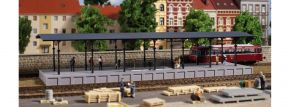 Auhagen 11440 Bahnsteig Bausatz Spur H0 kaufen