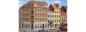 Auhagen 11447 Eckhaus Schmidtstrasse 10 | Bausatz Spur H0 kaufen