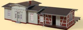 Auhagen 11448 Bahnhof Deinste Bausatz 1:87 kaufen