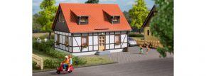 Auhagen 11453 Einfamilienhaus | Bausatz Spur H0 kaufen