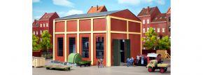 Auhagen 11458 Umformerwerk mit Inneneinrichtung | Bausatz Spur H0 kaufen