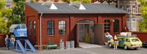 Auhagen 11460 Kfz Werkstatt | Gebäude Bausatz Spur H0 kaufen