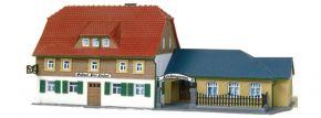 Auhagen 12239 Dorfgasthaus Bausatz Spur H0 kaufen