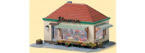 Auhaben 12349 Blumenkiosk Bausatz Spur H0 kaufen