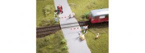 Auhagen 41625 Bahnübergang - Halbschranke Bausatz Spur H0 kaufen