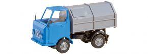 Auhagen 41645 Multicar M22 mit Abfallsammelbehälter | Bausatz Spur H0 kaufen