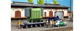 Auhagen 41654 Ladegut Transformatoren | 2 Stück |Spur H0 kaufen