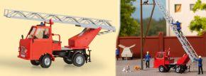 Auhagen 41655 Multicar M22 Feuerwehr mit Leiter Bausatz 1:87 kaufen