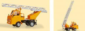 Auhagen 41656 Multicar M22 mit Drehleiter kommunal Bausatz 1:87 kaufen