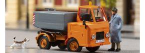 Auhagen 41657 Multicar M22 mit Wassertank | Bausatz Spur H0 kaufen