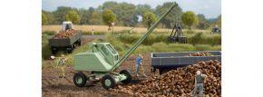Auhagen 41659 Lader T170 | Bausatz Spur H0 kaufen