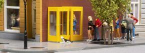Auhagen 41662 Telefonzellen und Briefkästen | Bausatz Spur H0 kaufen