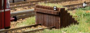 Auhagen 41665 Prellbock Holz | Bausatz Spur H0 kaufen