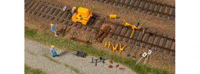 Auhagen 41670 Gleisbau-Set | Bausatz Spur H0 kaufen