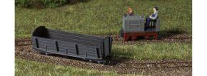 Auhagen 41709 Schüttgutlorenattrappe Bausatz Spur H0 kaufen