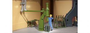 Auhagen 80112 Kleiner Dampfhammer | Bausatz Spur H0 kaufen