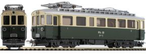 BEMO 1368116 E-Triebwagen ABe 4/4 36, grün/beige | RhB | DCC | Spur H0m kaufen