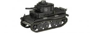 BlueBrixx Pro XJ901 Pz. Kpfw. 38 (t) | Panzer Baukasten kaufen