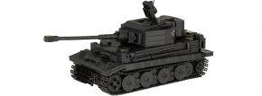 BlueBrixx-Pro XJ922 Pz.Kpfw. VI Tiger Ausf. E (früh) | Panzer Baukasten kaufen