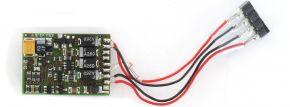 ausverkauft | BRAWA 0011250.00 Universaldecoder 4-pol. V2.0 DCC kaufen