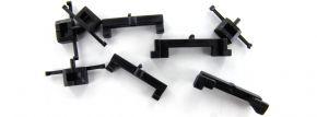 BRAWA 0499 Zurüstsatz Normschachtkupplung für Köf I + II | Spur H0 kaufen