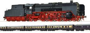 BRAWA B1802 Rheingold Express Zugpackung + Bonus-Wagen | DC | Spur H0 kaufen