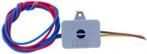 BRAWA 2185 Brückengleichrichter 10-16V   alle Spurweiten kaufen