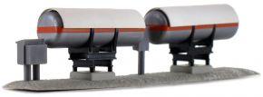 BRAWA 2653 Weichenbeheizung | Länge 90 mm | Spur H0 kaufen