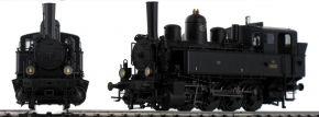 BRAWA 40798 Dampflok Rh 178 BBÖ | DCC-Sound + Rauch | Spur H0 kaufen