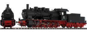 BRAWA 40811 Dampflok BR 57.10 DB   AC-Sound + Rauch   Spur H0 kaufen