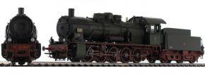 BRAWA 40843 Dampflok BR G10 K.P.E.V.   AC-Sound + Rauch   Spur H0 kaufen